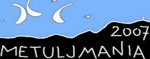 Metuljmania Open